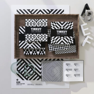 Tinkuy Patterns